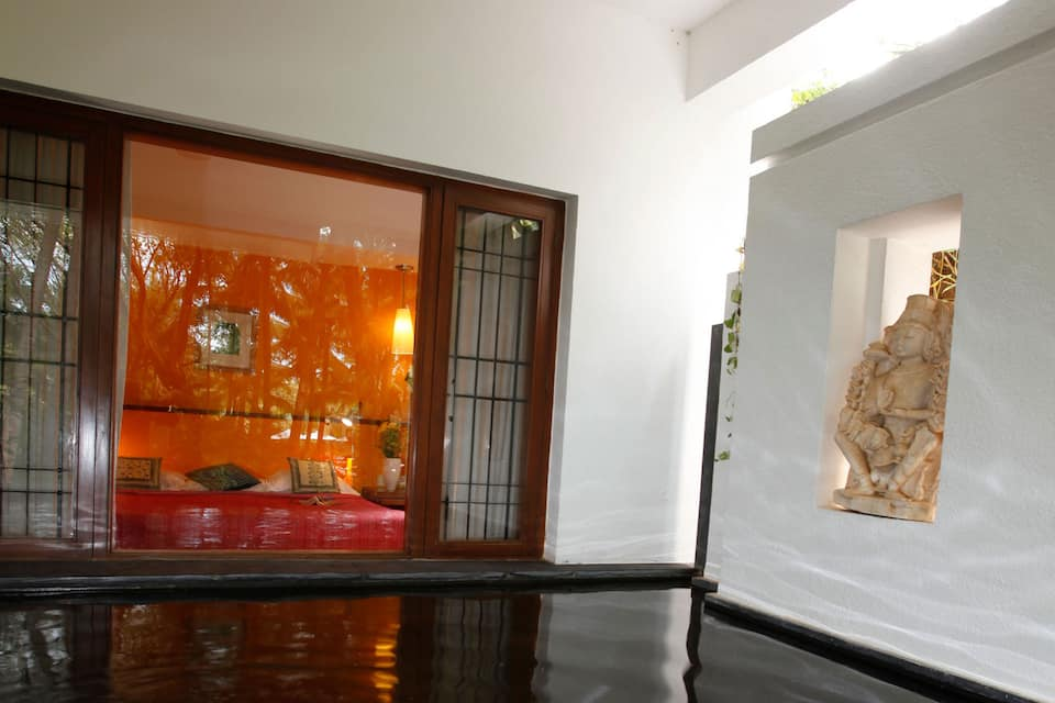 Aashyana Lakhanpal, Candolim, Aashyana Lakhanpal