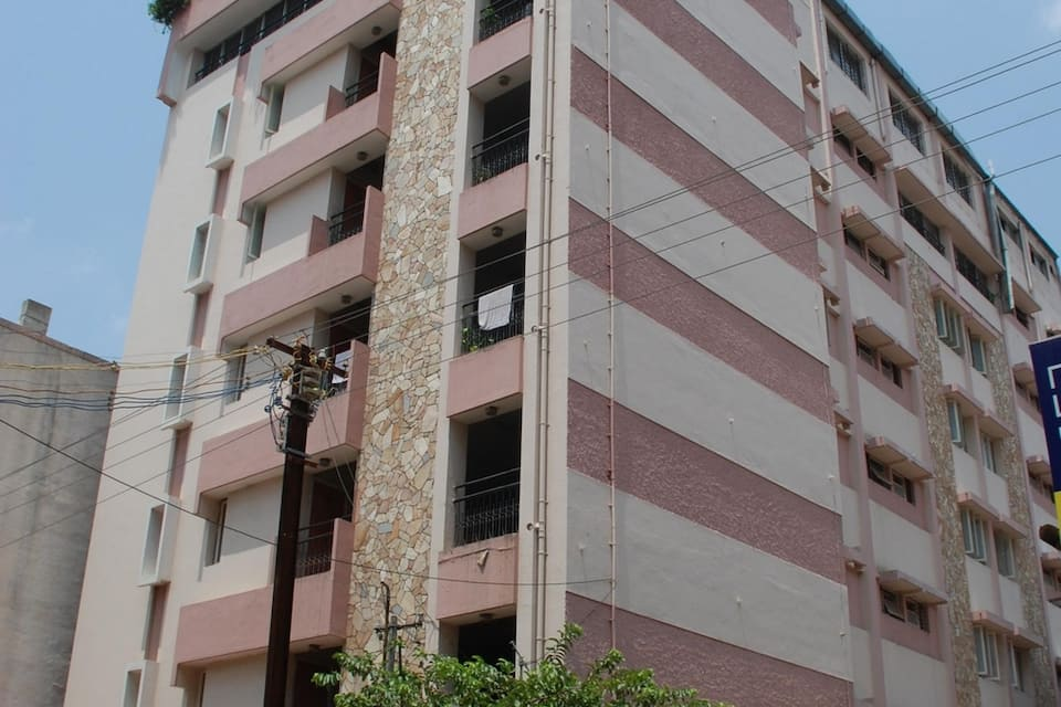 Hotel Prem Nivas, Madurai Railway Junction, Hotel Prem Nivas