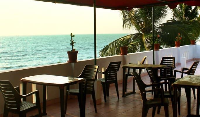 Cherai Beach Residency, Cherai Beach Road, Cherai Beach Residency