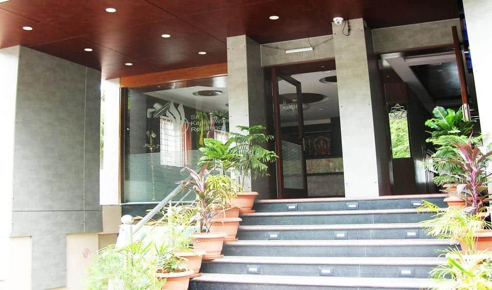 Sri Kapileswara Residency, K T Road, Sri Kapileswara Residency