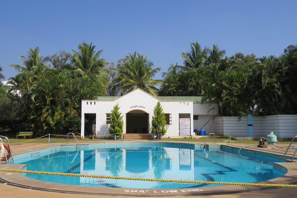 Dharamshi Resort, Outskirts, Dharamshi Resort
