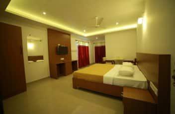 Hotel Amma Residency, Kalady, Hotel Amma Residency