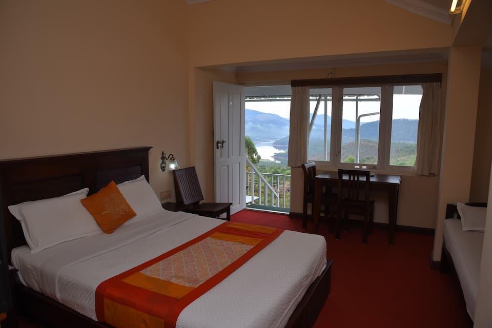 Lake Zone Holiday Resort, Chinnakkanal, Lake Zone Holiday Resort