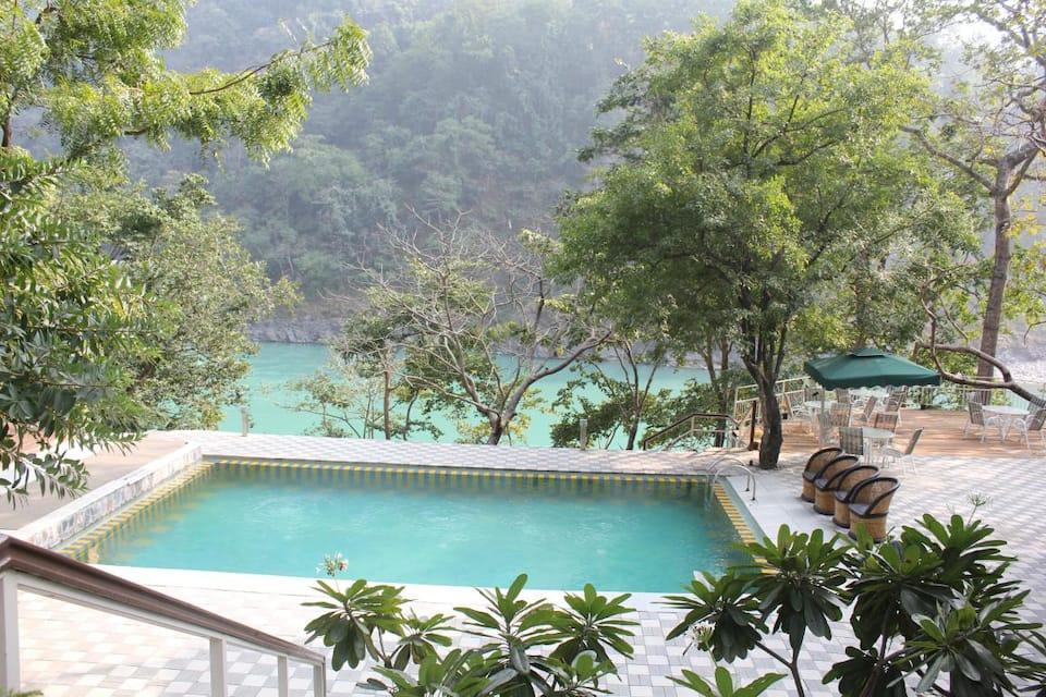 Namami Ganges, Shivpuri, Namami Ganges