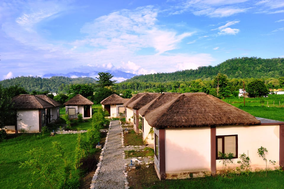 Corbett Machaan Resort, Ramnagar, Corbett Machaan Resort