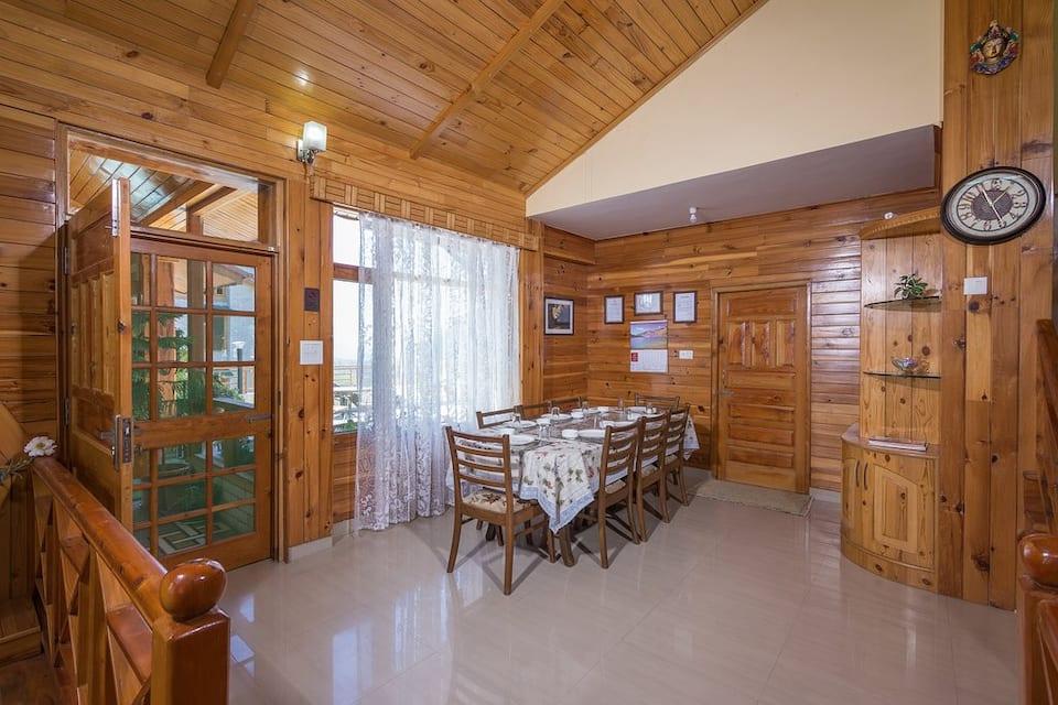 Karma Cottage, Kanyal Road, Karma Cottage