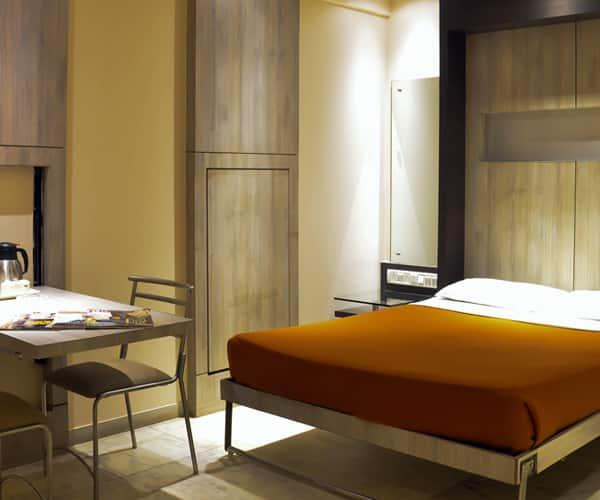 Hotel Rama Krishna, Ville Parle (East), Hotel Rama Krishna