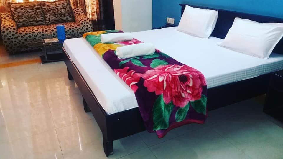 Hotel Krishna Residency, Near Golden Temple, Hotel Krishna Residency