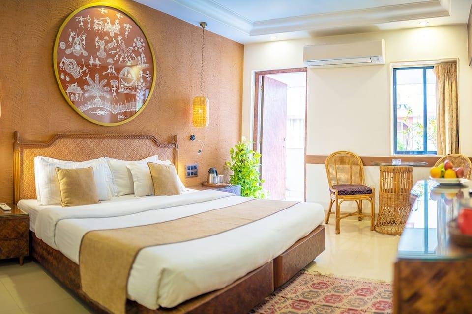 Hotel Accord, Santacruz East, Hotel Accord