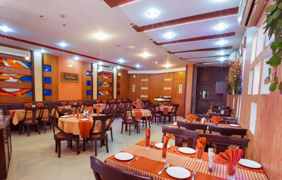 Hotel Narula's Aurrum, Mall Road, Hotel Narula's Aurrum