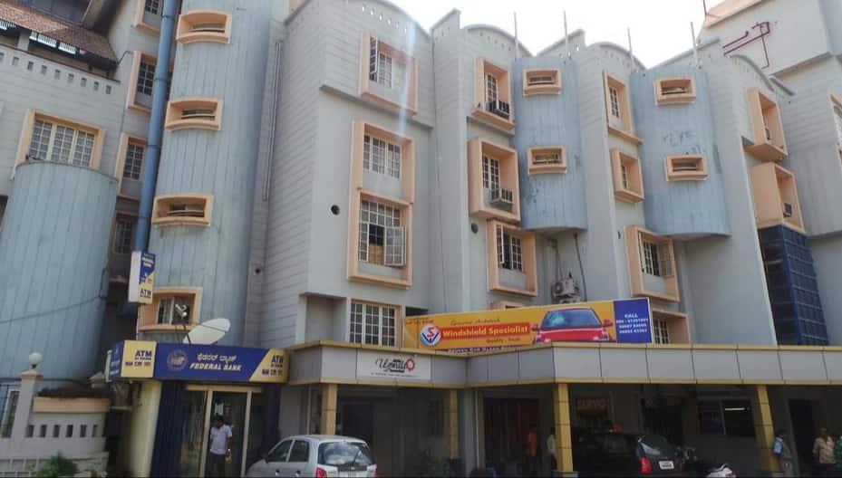 Hotel Ujjwala International, Peenya Industrial Estate, Hotel Ujjwala International