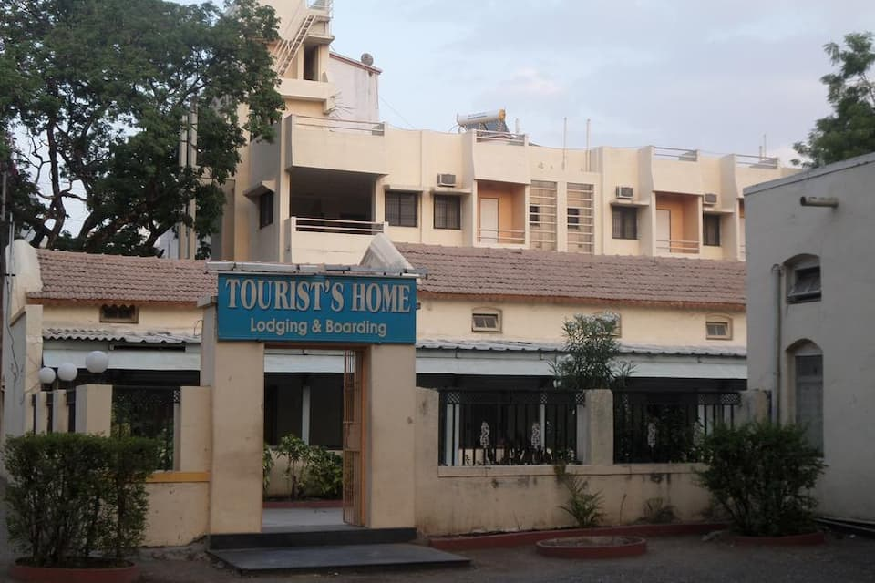 Tourists Home Lodging And Boarding, Near Railway Station, Tourists Home Lodging And Boarding