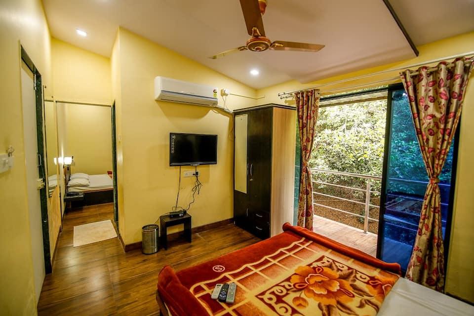 Shindola INN, Mahabaleshwar, Shindola INN