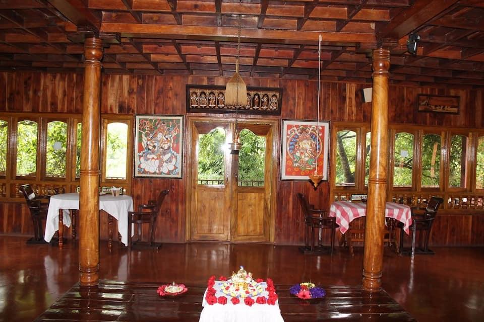 Ayurveda Yoga Villa, Mananthavady, Ayurveda Yoga Villa