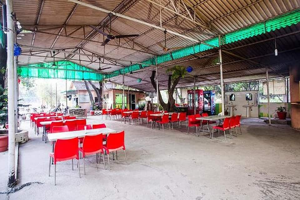 Corbett Motel, Ramnagar, Corbett Motel