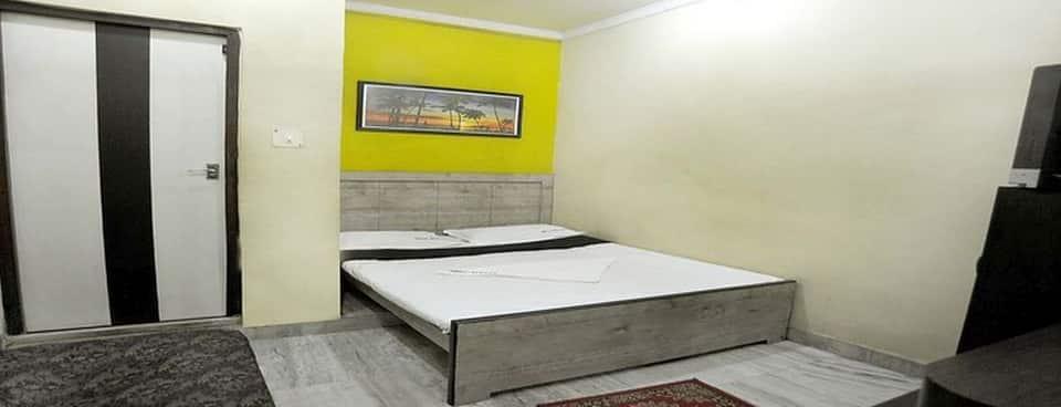 Hotel Al-Sana, Dharmatala, Hotel Al-Sana