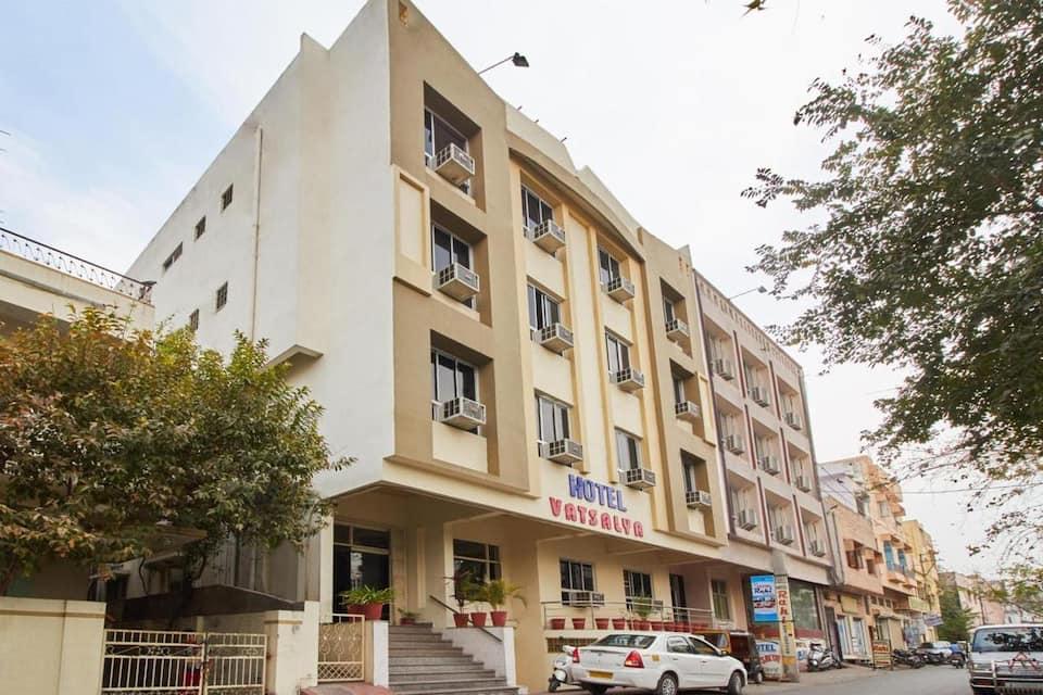 Hotel Vatsalya, Udaipole, Hotel Vatsalya