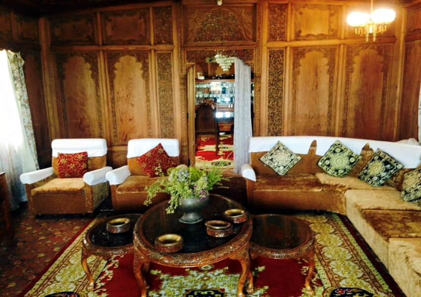 Privilege Group of Houseboats, Nageen Club, Privilege Group of Houseboats