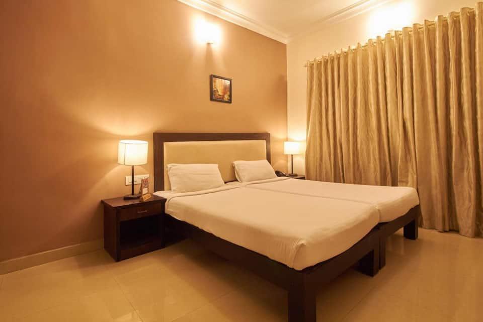 Fort Abode, Fort Kochi, Fort Abode