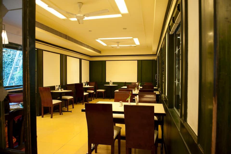 Hotel Siddharta, Ashoka Road, Hotel Siddharta