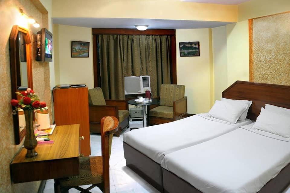 Hotel Ganga Ratan, Tourist Complex, Hotel Ganga Ratan