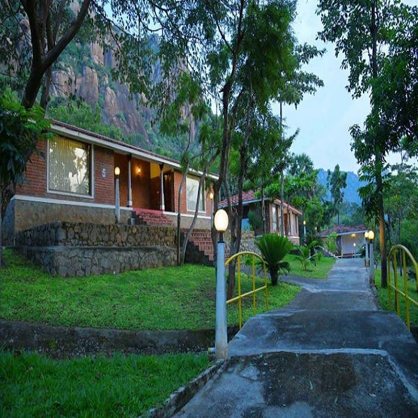 Indien Hermitage A Resort (20Kms away from city), Out Skirts, Indien Hermitage A Resort (20Kms away from city)