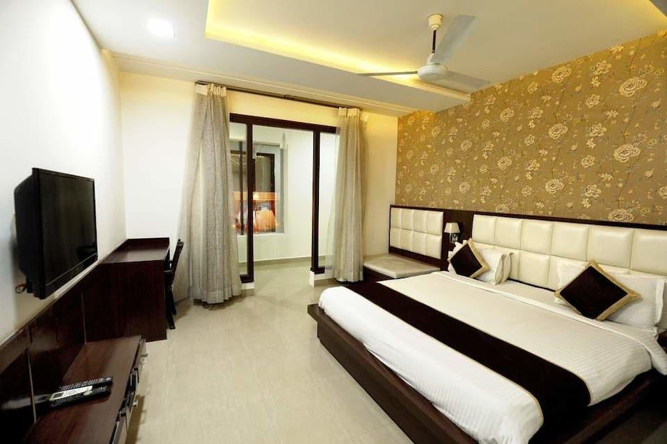 Hotel Areeba, Shilp Gram, Hotel Areeba