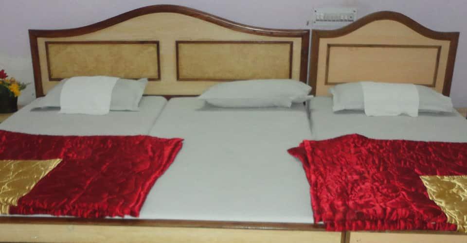 Hotel Swarajya Palace, Agra Cantt. Road, Hotel Swarajya Palace