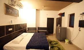 Hotel Host, Taj Nagari, Hotel Host