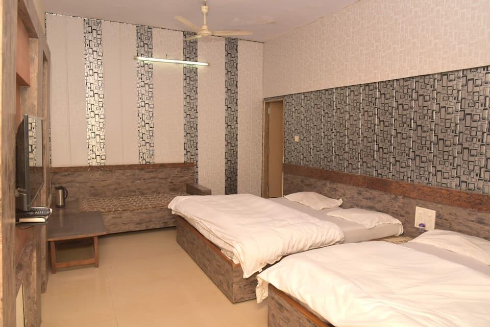 Hotel Hill Top Mount Abu by Ashoka, Nakki Lake, Hotel Hill Top Mount Abu by Ashoka
