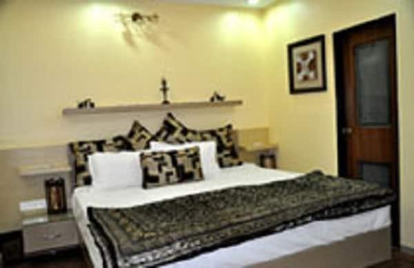 Hotel Bhopal Grande, Shamla Hills, Hotel Bhopal Grande