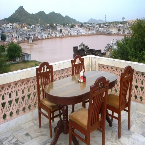 Pushkar Lake Palace, Punch Kund Road, Pushkar Lake Palace