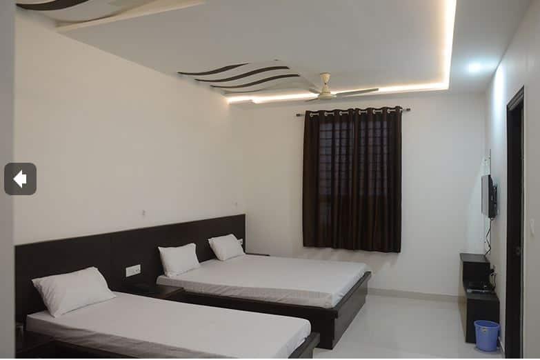 Kanchan Villa, Agra Cantontment, Kanchan Villa
