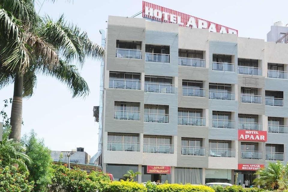 Hotel Apaar, Bunder Chowk, Hotel Apaar