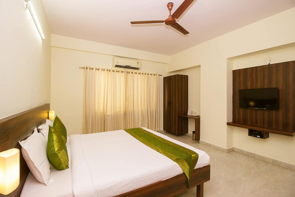 Hotel Krrish Inn, SR Nagar, Hotel Krrish Inn
