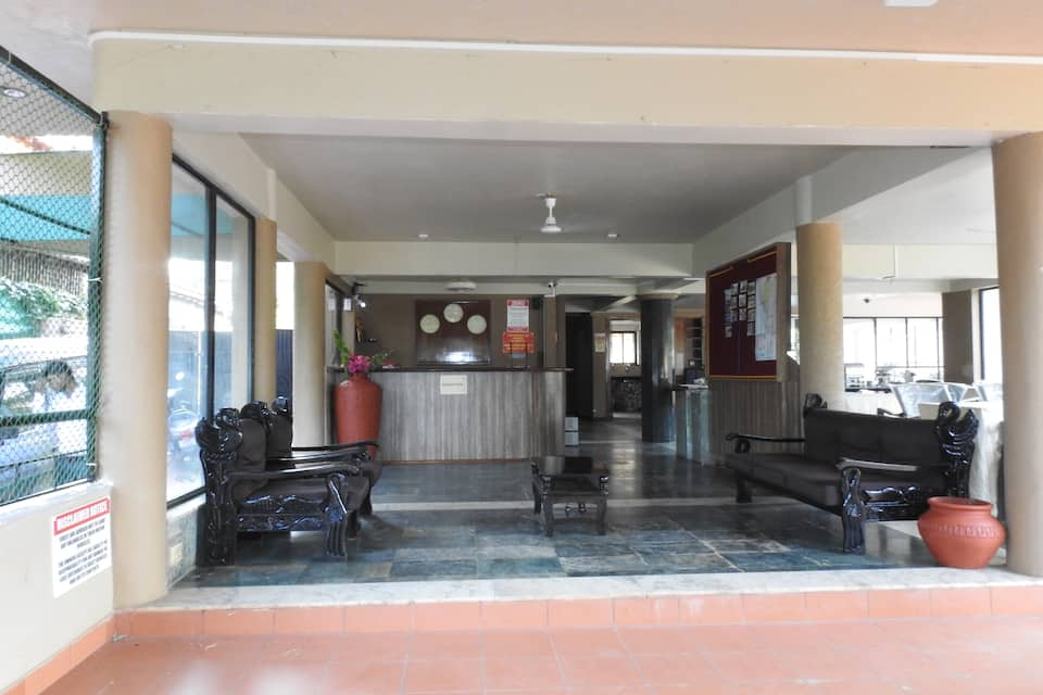 Goa Highridge Residency, Dona Paula, Goa Highridge Residency