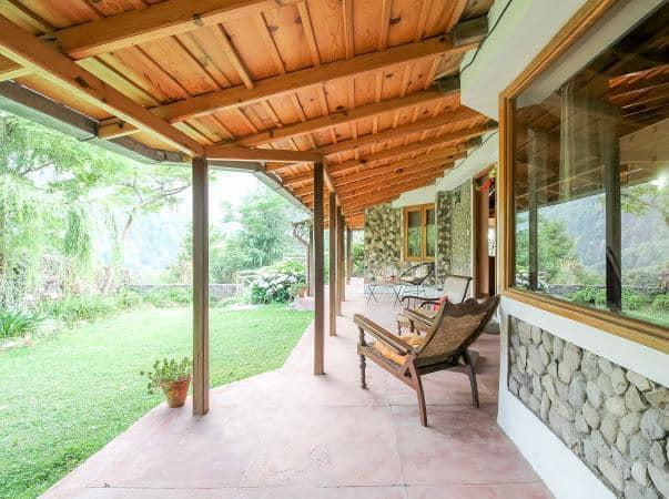 Woodside Retreat, Pangot, Woodside Retreat
