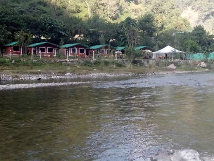 River Valley Resort - Rishikesh, Neelkanth Road, River Valley Resort - Rishikesh
