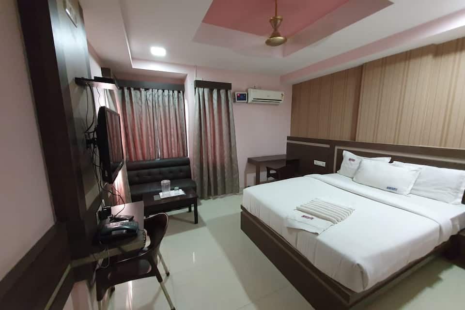 Hotel ABM International, Anand Rao Circle, Hotel ABM International
