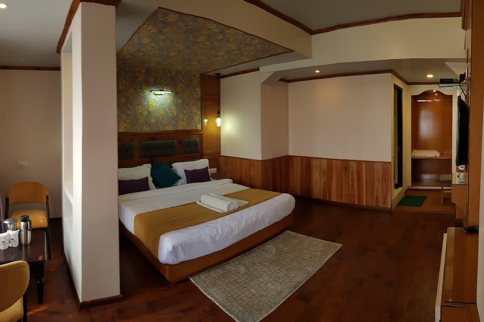 Hotel Sunflower, Chowrasta, Hotel Sunflower