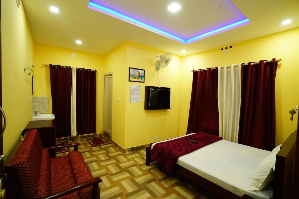 Deluxe Residency, Sulthan Bathery, Deluxe Residency