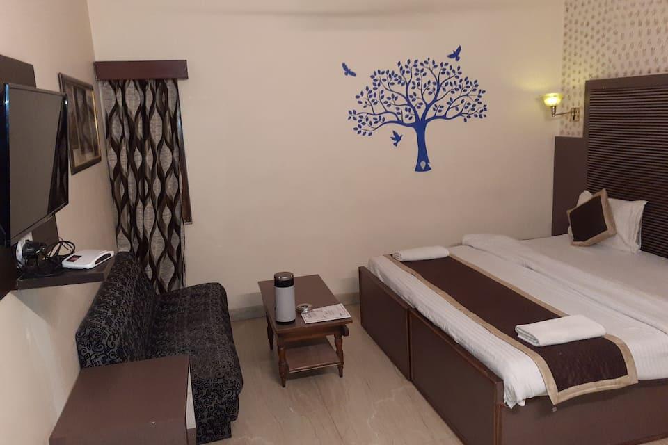Hotel Goyal, Vanasthali Marg, Hotel Goyal
