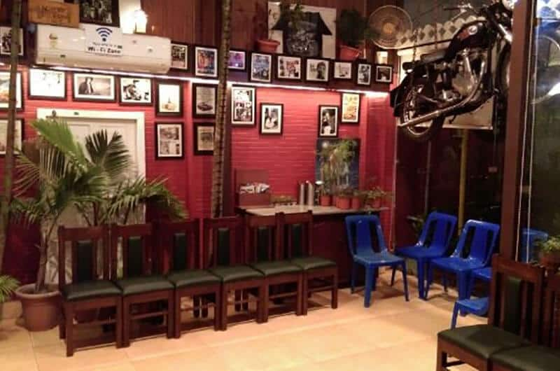 Hotel Ashrey, Tyagi Road, Hotel Ashrey