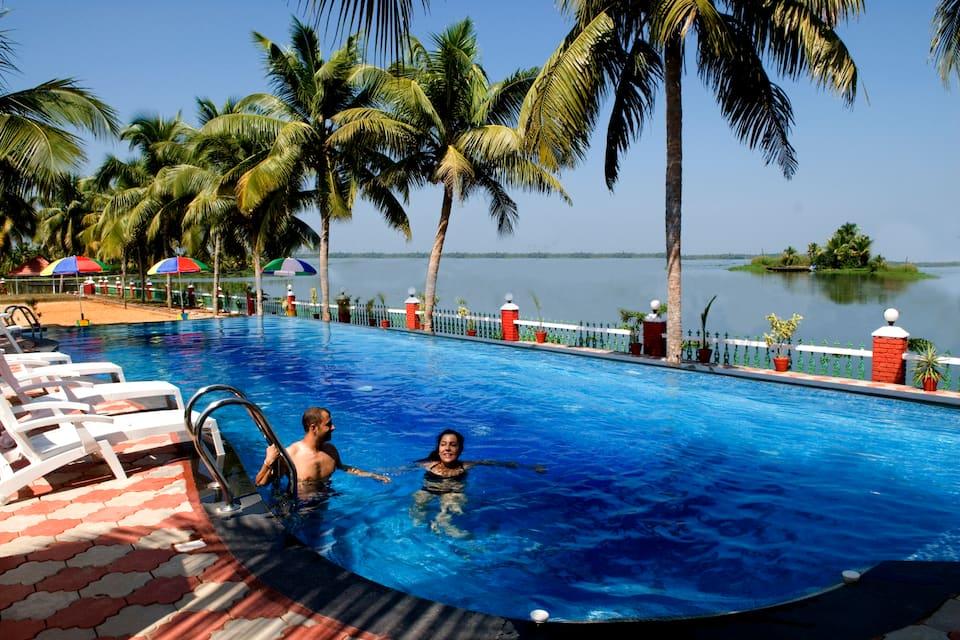 Kalathil Lake Resort, Vaikom, Kalathil Lake Resort