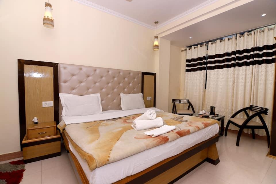Hotel Ganesha Inn, Tapovan, Hotel Ganesha Inn