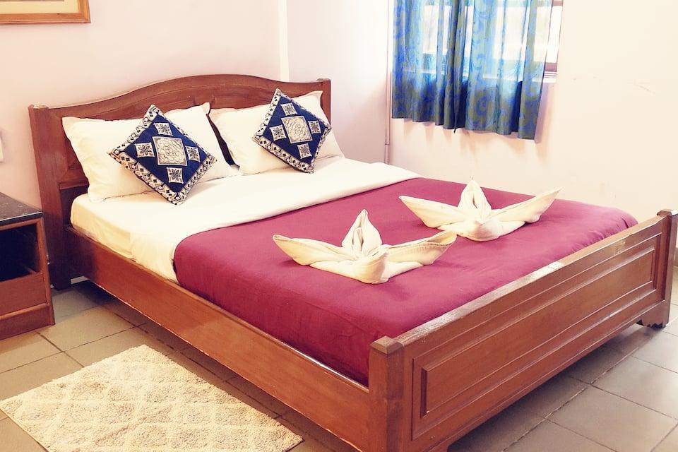 Falcon Resorts, Calangute, Falcon Resorts