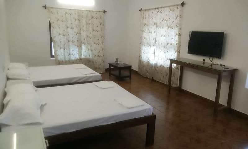 Modern Lodge, Anna Salai, Modern Lodge