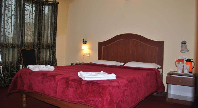 Hotel Bhoomsang, Zakir Hussain Road, Hotel Bhoomsang
