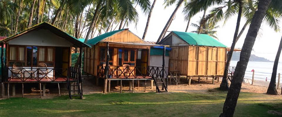 Resort De Palolem, Palolem, Resort De Palolem