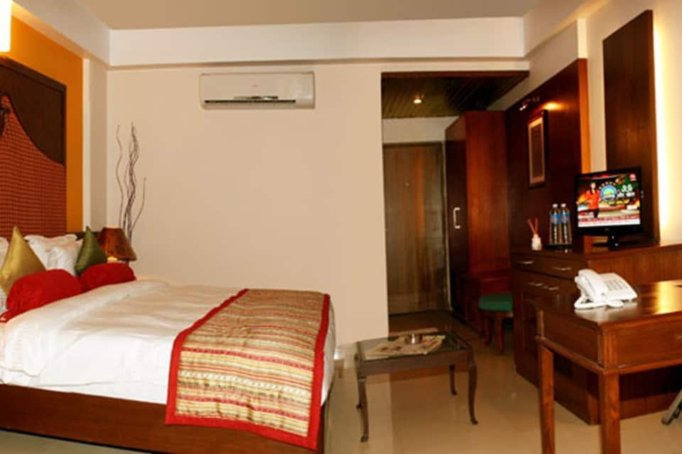 Tangerine Clarks Inn - Goa, Calangute, Tangerine Clarks Inn - Goa